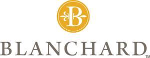 Precious Metals Bullion Dealer Blanchard Logo